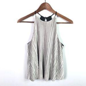 Urban Outfitters Ecote Women's Velvet Tank Size S
